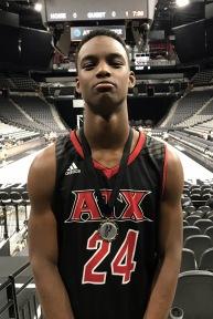Kevin KJ Adams Jr Class of 2021 Basketball